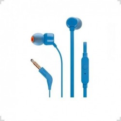 Auriculares T110 Blue JBL