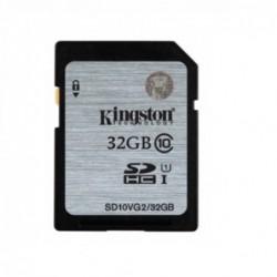 Tarjeta SDHC 32GB UHS-I...