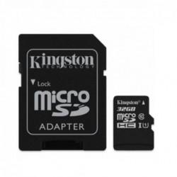 Tarjeta microSD HC 32GB...