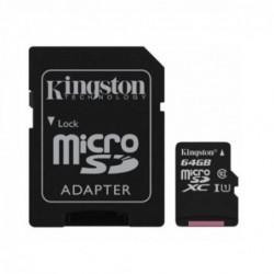 Tarjeta microSD XC 64GB...